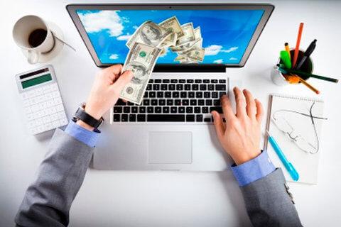 مالیات سایت های اینترنتی