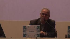 آقای سعید نصیری، معاون مدیر عامل بیمه کارآفرین