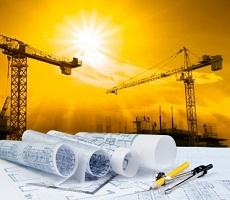 بیمه پیمانکاران ساختمانی