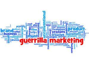 بازاریابی پارتیزانی