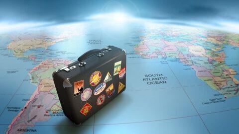 بیمه مسافرتی , بیمه آکسا