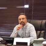 محمد لطفی , عضو هیئت مدیره انجمن کارشناسان صنعت بیمه , انجمن کارشناسان صنعت بیمه