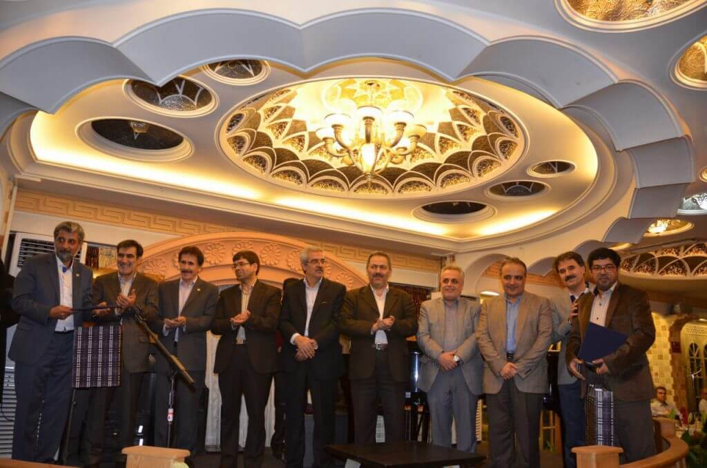 مدیران بیمه ایران