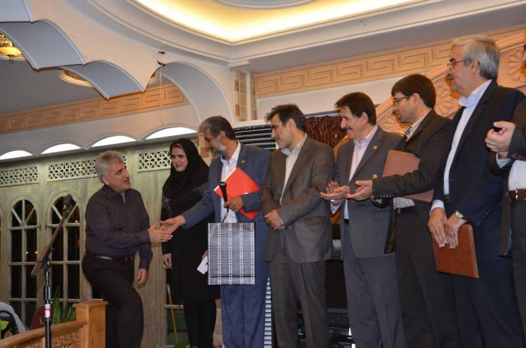 نمایندگان بیمه ایران