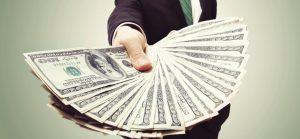 پول ، دلار