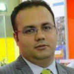 محمد حسین یمکان گز